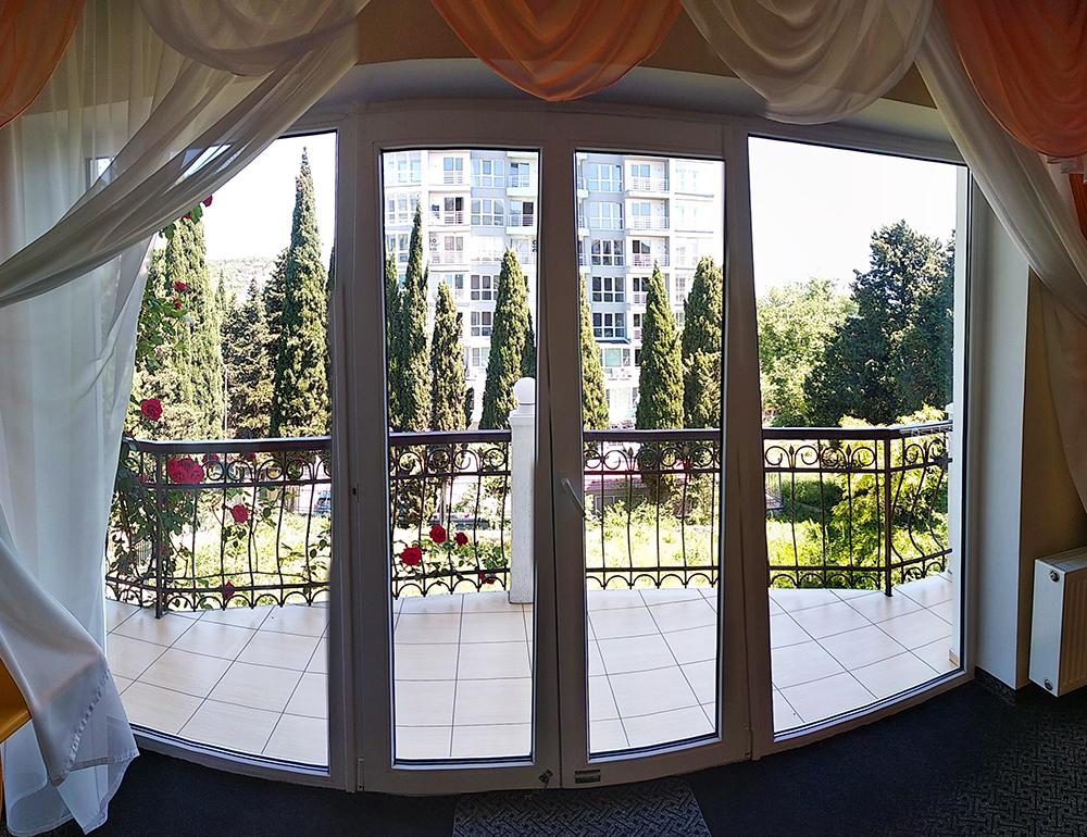 номер 2 стандарт - Алушта гостиница Мечта