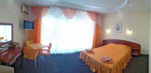 Алушта отель мечта стандарт 5
