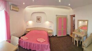 Алушта отель Мечта номер 7