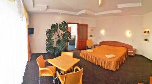 Алушта отель Мечта Номер 8 Люкс